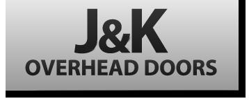 j&k overhead doors