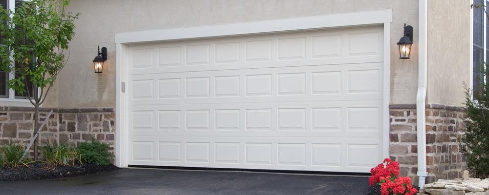 Garage Door Stops Half Way Genie